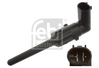 Coolant Temp Sensor 37648 for MERCEDES-BENZ SPRINTER 3,5-t Box 31 Wa