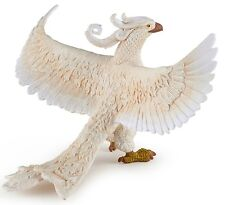 WHITE PHOENIX Replica 36015 ~ New for 2017! FREE SHIP/USA w/ $25.+ Papo Products