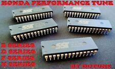 Honda Obd1 Ecu Basemap Chip Tune Vtec Na B16 B18 B20 D16 D15 H22 H23 F20 F23 F22