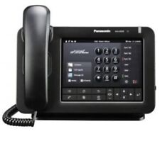 Panasonic KX-UT670 Executive Color LCD HD Voice SIP Phone POE Ready