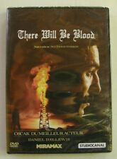 DVD THERE WILL BE BLOOD - Daniel DAY LEWIS - Paul Thomas ANDERSON - NEUF