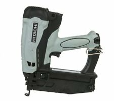 Hitachi NT65GSP9 16-Ga 2.5 in. Cordless HXP Li-Ion Straight Finish Nailer New