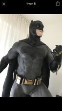 Batman Muckle Lifesize Lebensgroß No Hot Toys Sideshow Hollywood Collectibles