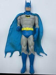 "12"" Vintage Batman Doll (1988)"