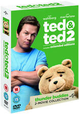 Ted/Ted 2 (Box Set) [DVD]