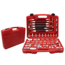 For Car A/c Compressor 56X Air Conditioning Leak Detector Detection Metal Tools