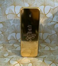 Paco Rabanne One Million 100ml / 3.4oz Mans Eau De Toilette EDT Perfume NEW