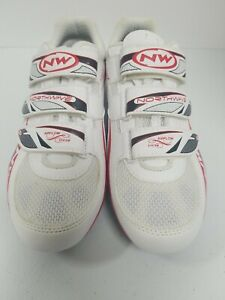 Northwave Fighter Pro Road Cycling Shoes Women's US9/ EUR41.5  no box