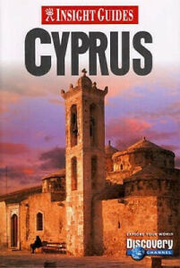 Cyprus Insight Guide (Insight Guides)