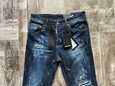 """NEW Dsquared Cool Guy Jean Jeans Waist 33"""" / Inseam 32"""" SIZE 50"""