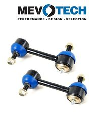 For Chevy Toyota Corolla Lexus Pair Set of 2 Rear Sway Bar Link Kits Mevotech