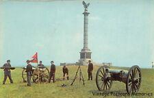 "SHARPSBURG MD 1960 Antietam Battlefield ""Living History of Washington County MD"""