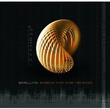 Marillion - Sounds That Cant Be Made [New CD]