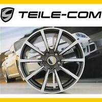 """-30% NEU+ORIG. Porsche 911 991.1 20"""" Carrera Classic Felge/wheel 11J x 20 ET70"""