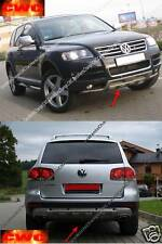 VW TOUAREG KING KONG MK I , mk1 BODY KIT FRONT + REAR + SPOILER  !! NEW !!