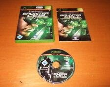 Tom Clancys Splinter Cell Chaos Theory für Xbox