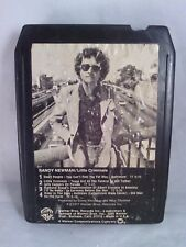 """Randy Newman """"Little Criminals"""" 8 track tape tested  M8-3079 1977"""