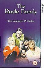 Royle Family Series 1 [VHS], Good VHS, ,