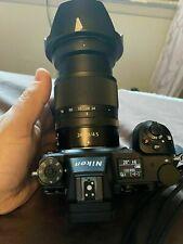 Nikon Z7 FX 45.7MP  (Kit with 24-70mm F/4 Lens)
