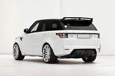 Range Rover Sport L494 ST Style Roof Spoiler Body Kit