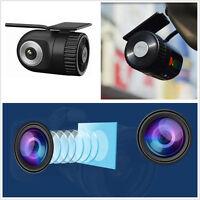 12V Mini Full HD 1080P Night Vsion Car DVR G-Sensor Video Recorder Camcorder Kit