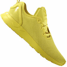 Chaussures jaunes adidas pour homme, pointure 42