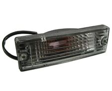 Clear Front Indicator Light Lamp for Isuzu TF pickup truck offside right hand RH