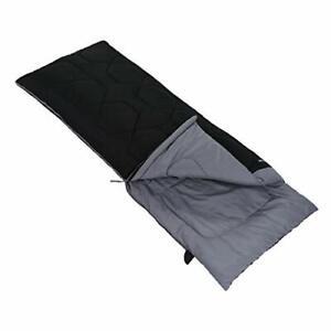 Vango Radiate Single Sleeping Bag - Black
