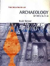 Very Good, Archaeology: An Introduction, Greene, Kevin, Book