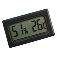 Thermomètre à hygromètre intérieur extérieur