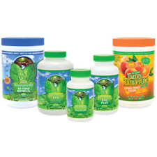 Youngevity Healthy Body Brain and Heart Pak 2.0 by Dr Wallach