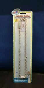 """WEBKINZ Collectible 16"""" Charm Necklace New with unused code"""