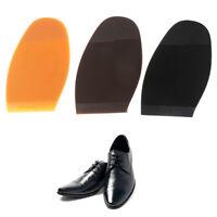 Rubber Shoe Soles Repair for Men Shoes Replacement DIY Mat Cushion Forefoot  oq