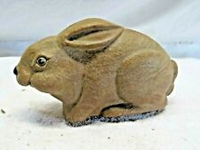 Louis Marx Wind Up Hard Plastic Bunny Rabbit Vintage 1950'S Friction Toy Works