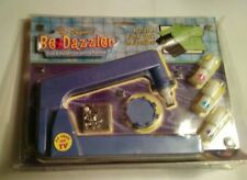 The Original BeDazzler As Seen on TV Stud Rhinestone Setting Machine (2000) NEW