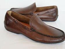 FRYE  Men Lewis Venetian Loafer  Shoes  Size 9.5