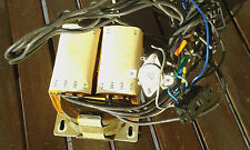 YAESU FT-767GX PARTS POWER MAIN TRANSFORMER WORKING - ULTIMA ASTA