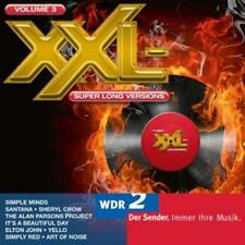 V.A. - WDR 2: XXL. Super Long Versions, Volume 3:Simply Red,Yello-Race(Brake..dg