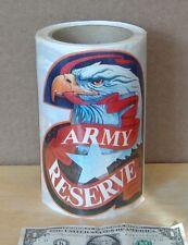 U. S. Army Reserve 100 Sticker Roll