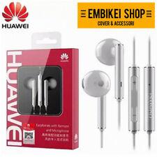 Cuffie Auricolari Huawei Am116 Vivavoce in Ear Cuffiette Microfono 3 5mm