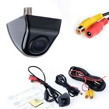 170 Waterproof Color CMOS Car Rear View Reverse Backup Camera
