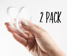 2X Silicone Makeup Beauty Blender for Smooth Application Concealer Contouring