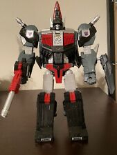 Transformers Titans Return Sky Shadow Loose Complete
