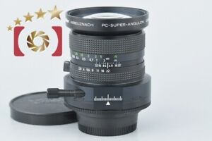 Schneider Kreuznach PC-SUPER-ANGULON 28mm f/2.8 MC Nikon F Mount