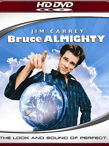 Bruce Almighty (HD-DVD, 2007)