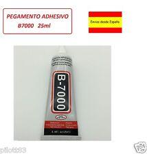 B7000 25ml Pegamento Adhesivo Para Pegar Pantalla Tactil Marco Telefonos Moviles