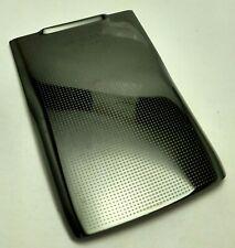 Original OEM Genuine NOKIA E71X E71 Black Metal Battery Door Cover Back