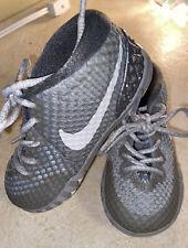 Nike Kyrie #2 Toddler Size 7c Gray & White EUC