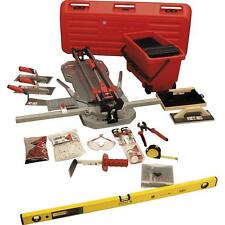 Rubi Tiling Tools Gold Kit 2 - TX 700 N Tile Cutter Set