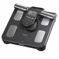 Omron Body Composition Monitor With Scale - 7 Fitness Indicators